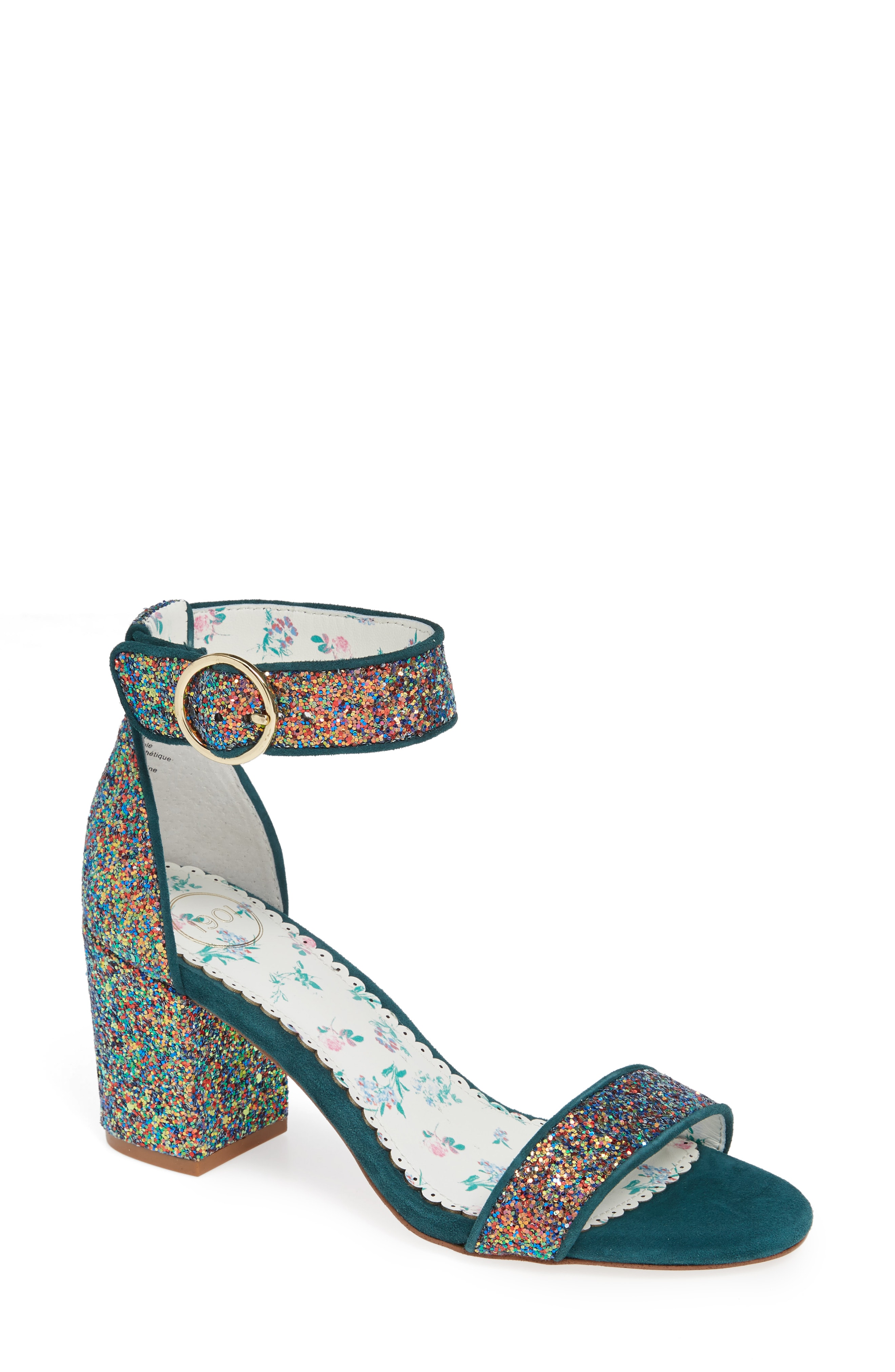 1901 Ellery Sandal (Women)