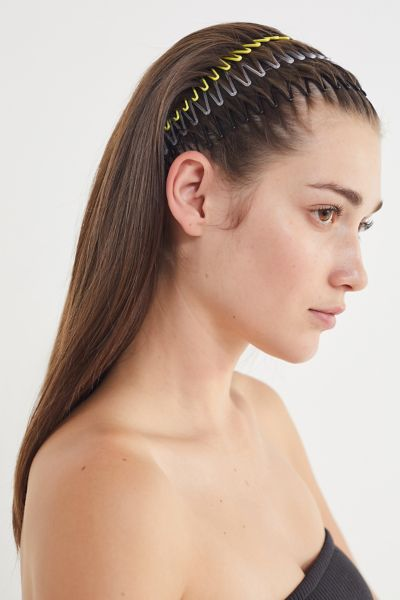Accordian Hairband Set
