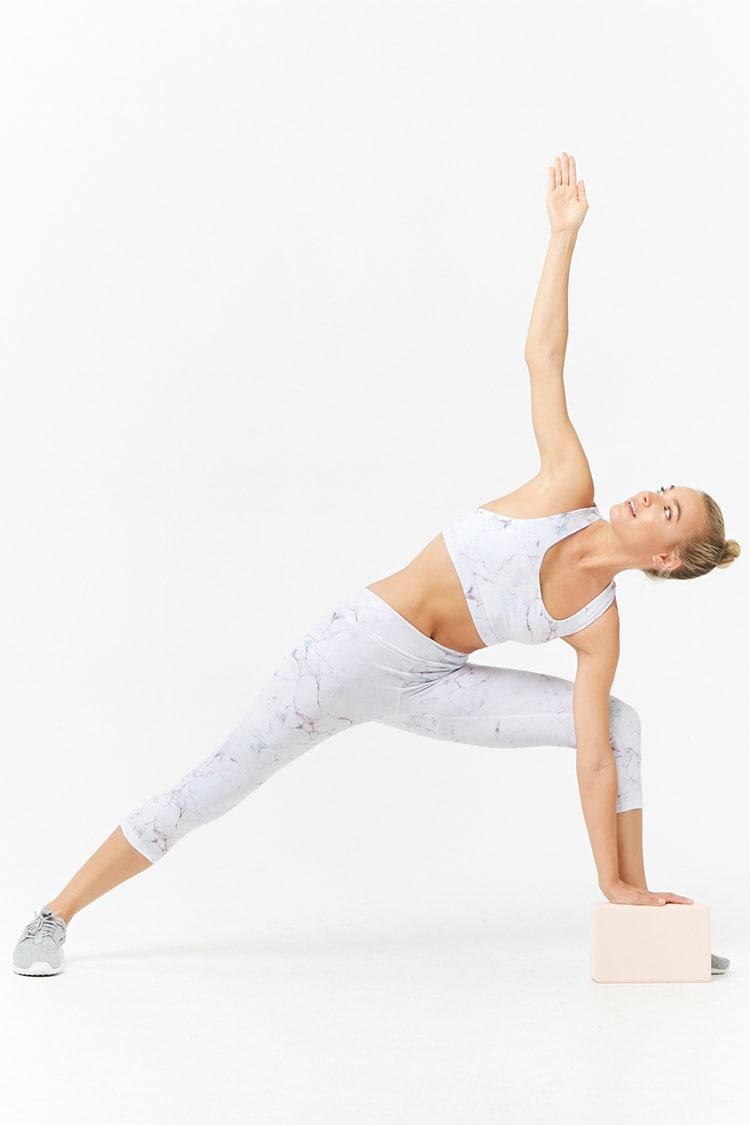 F21 Active Yoga Block