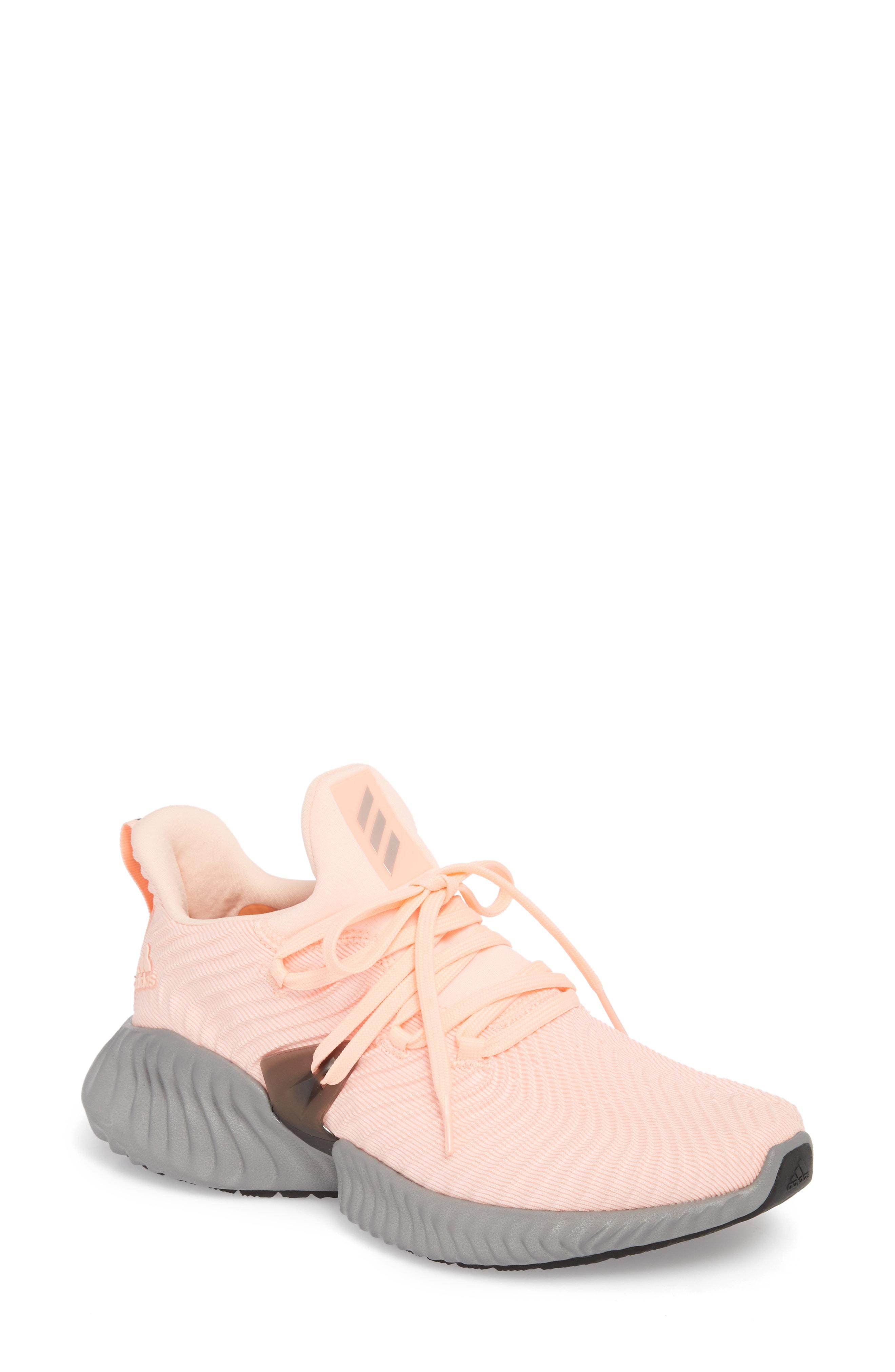 adidas AlphaBounce Instinct Sneaker (Women)