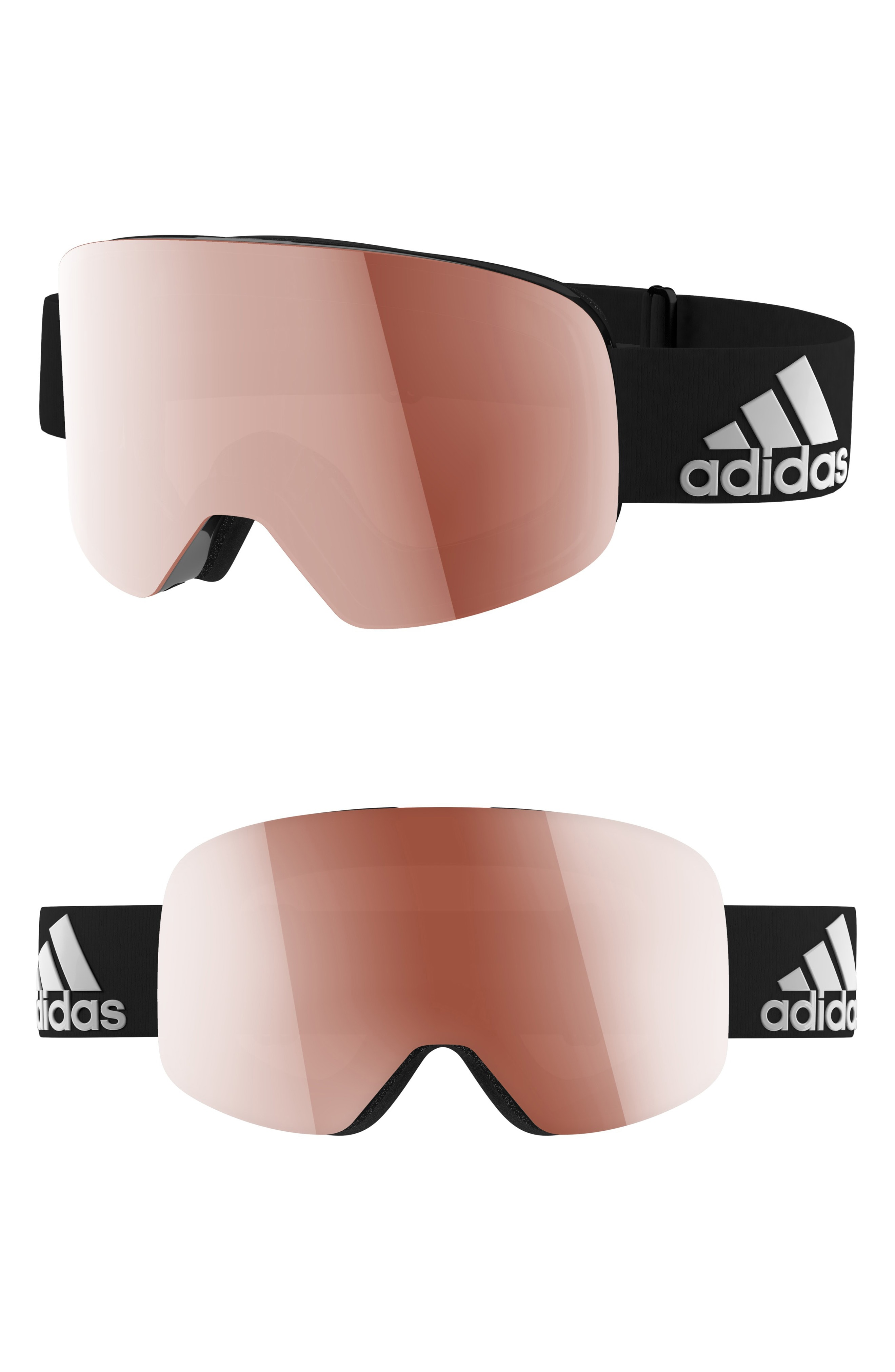 adidas Backland Spherical Snowsports Goggles