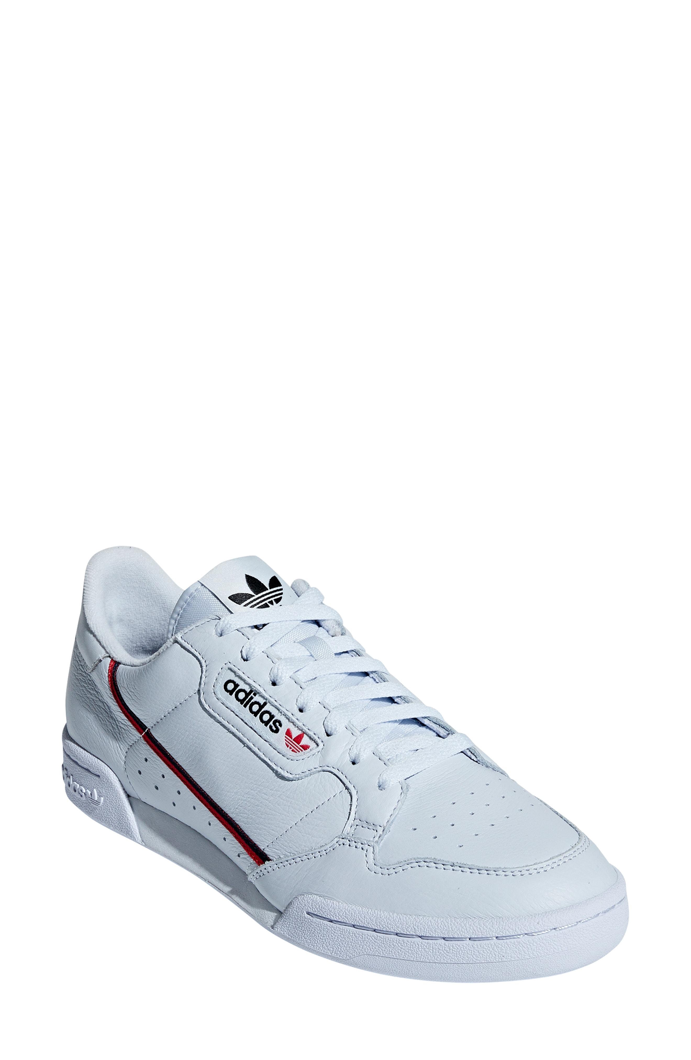 adidas Continental 80 Sneaker (Unisex)