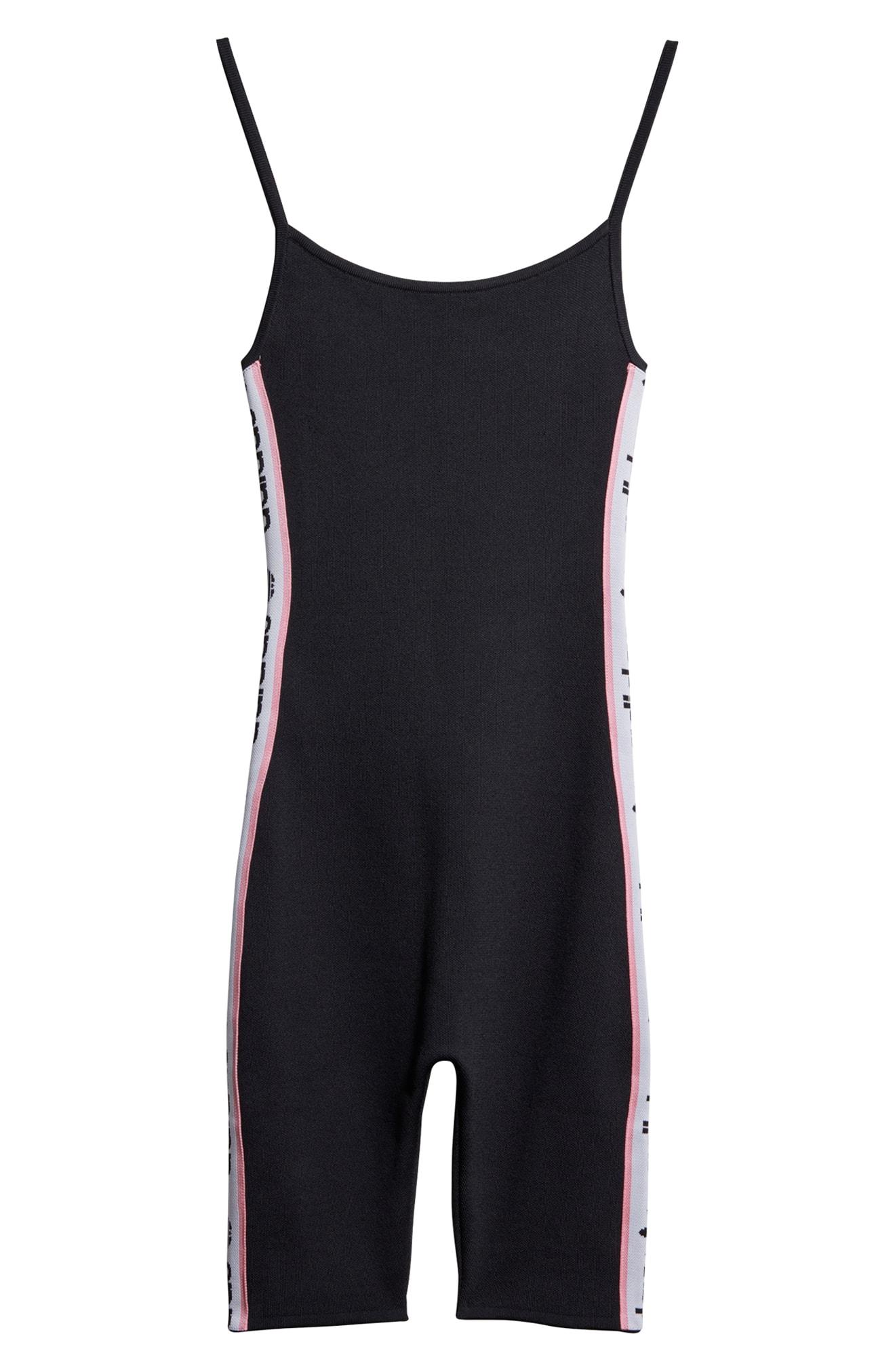 adidas Falcon Knit Bodysuit
