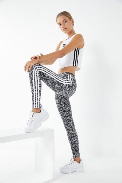 adidas Leoflage Legging