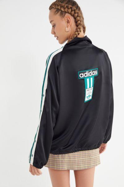 adidas Originals Adibreak Satin Track Jacket