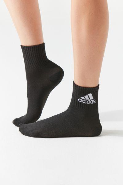 adidas Originals Trefoil Quarter Sock
