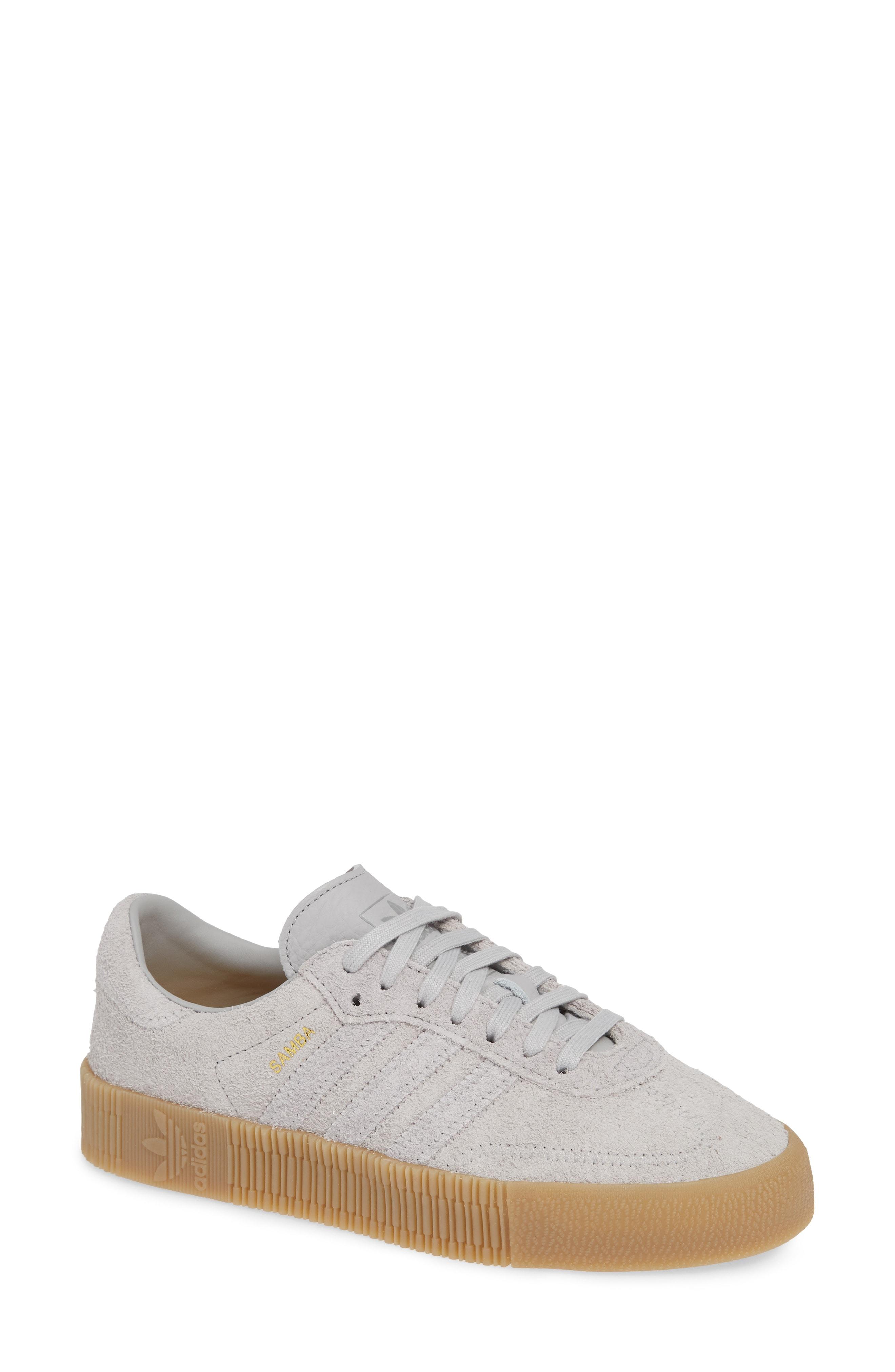 adidas Samba Rose Sneaker (Women)
