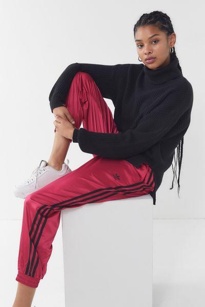 adidas Satin Track Pant