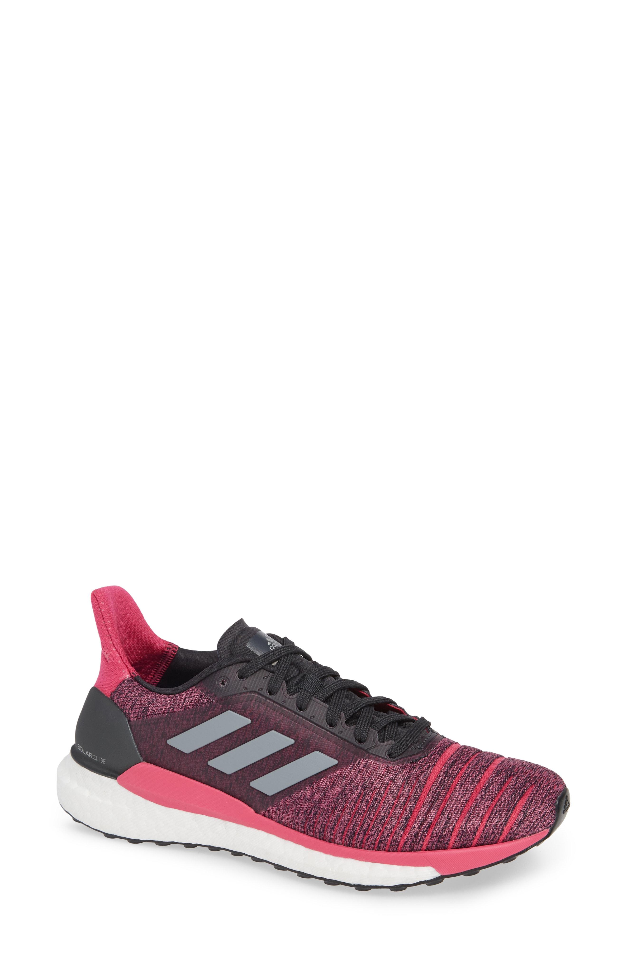 adidas Solar Glide Running Shoe (Women)