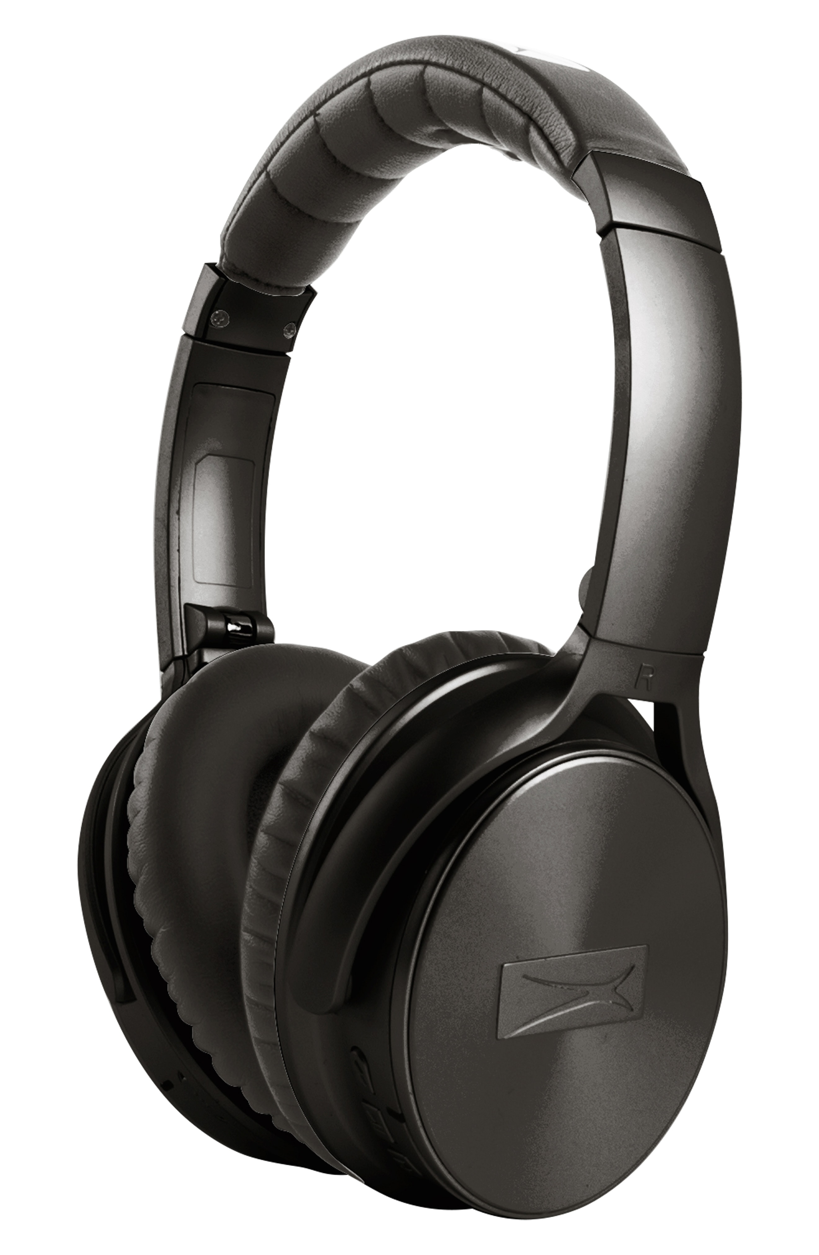 Altec Lansing Active Noise Cancelling Wireless Headphones