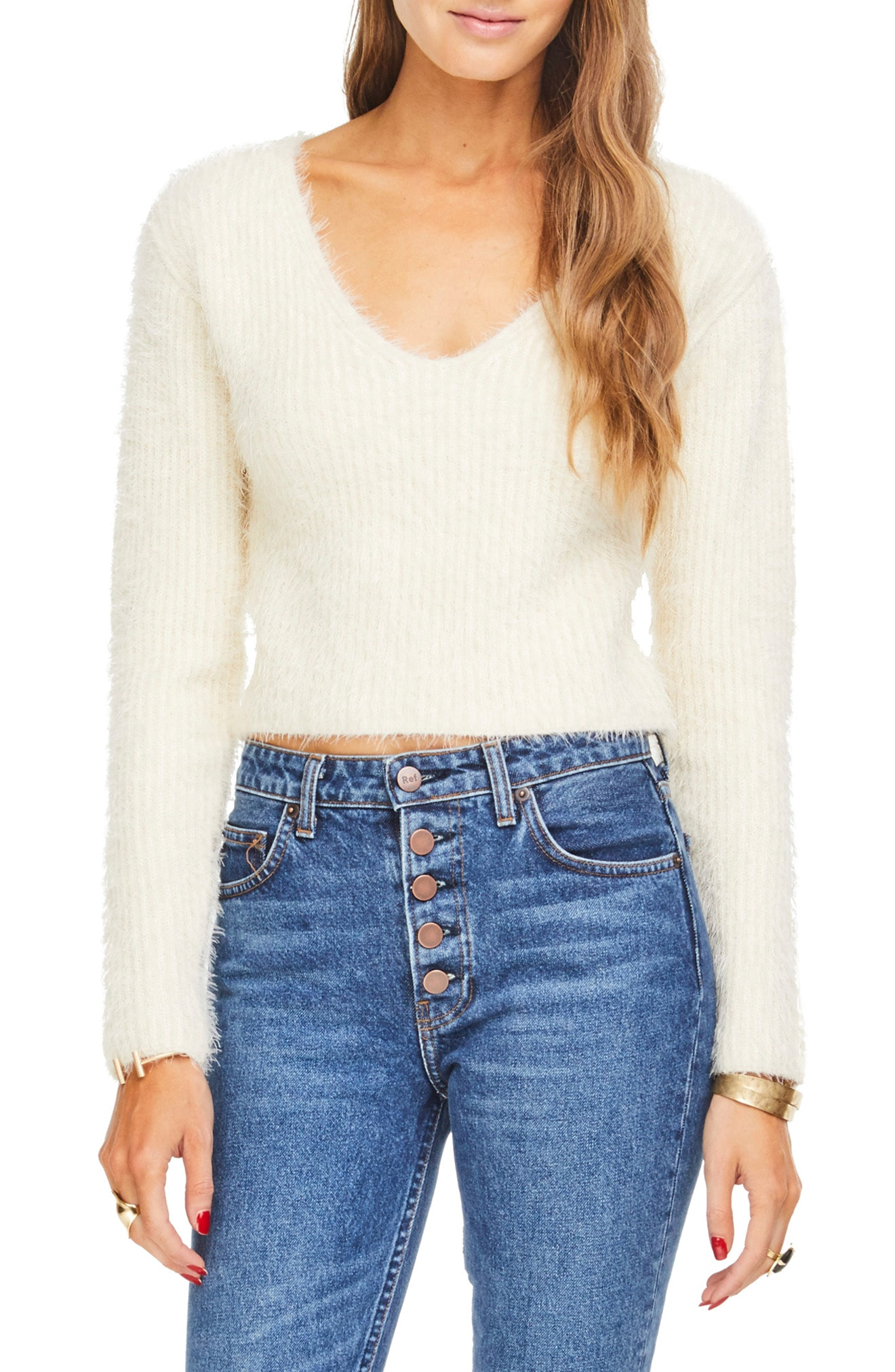ASTR the Label Krista Sweater