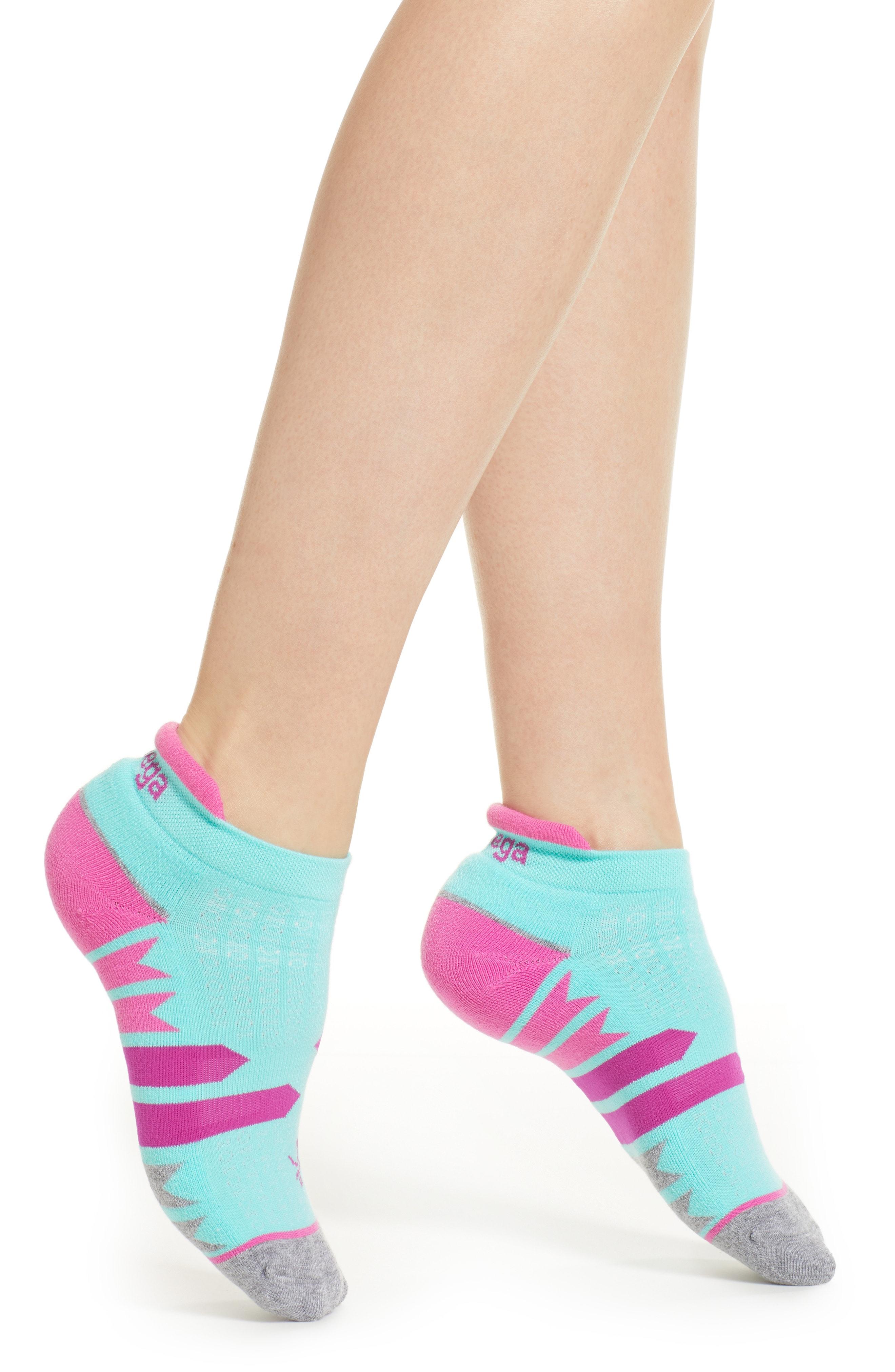 Balega Enduro No Show Running Socks