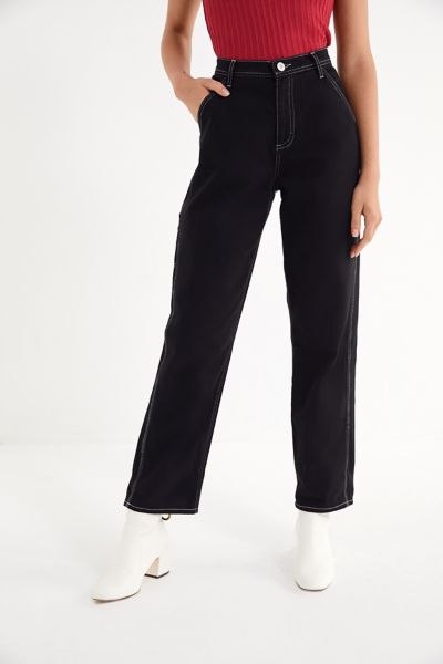 BDG High-Rise Workwear Jean
