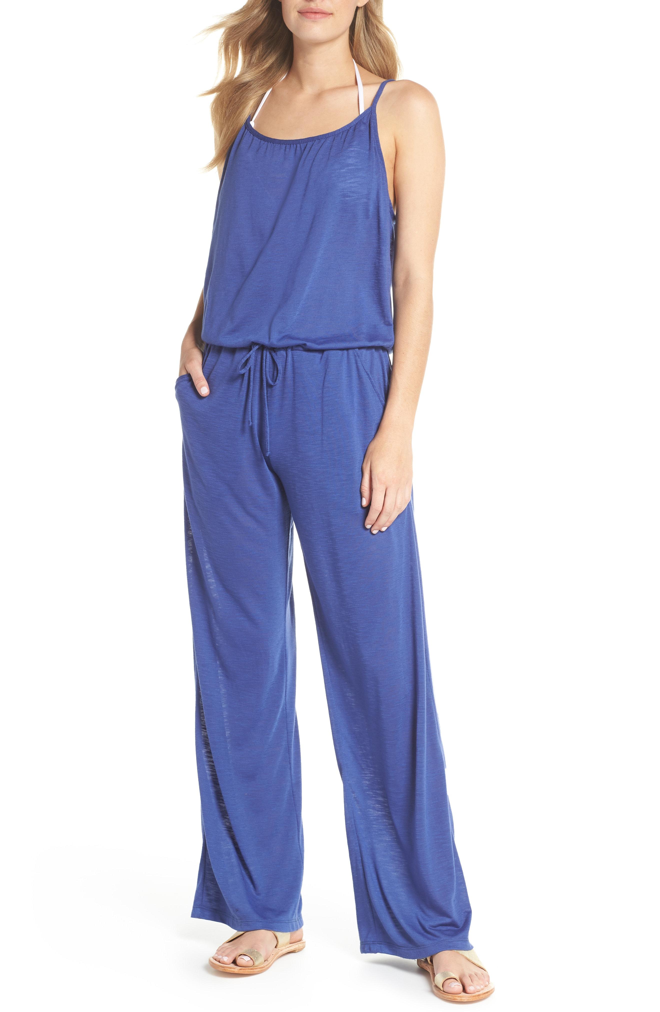 Becca Breezy Basics Jumpsuit