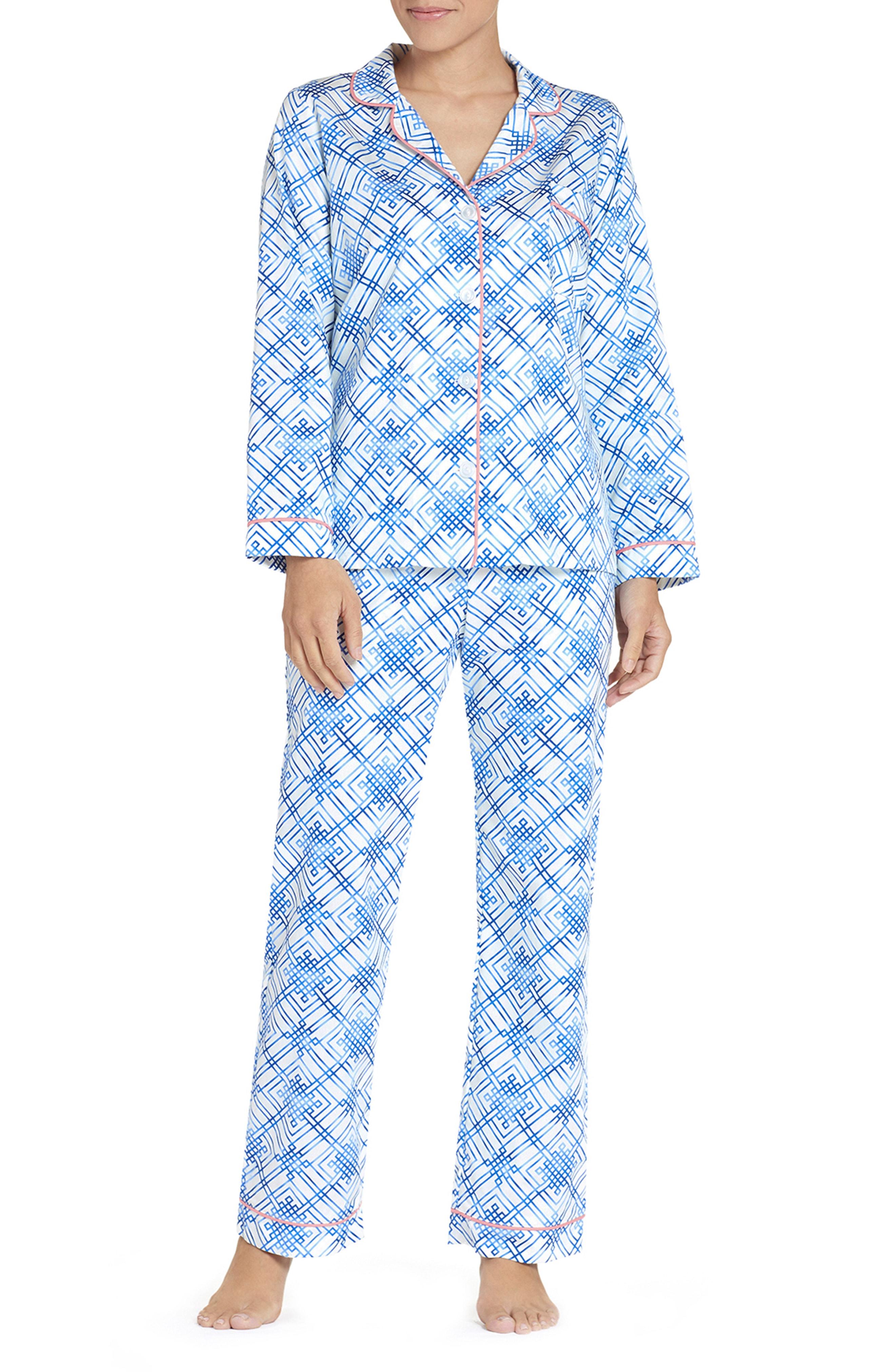 BedHead Long Sleeve Classic Pajamas