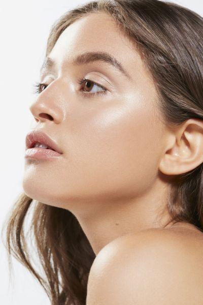 Benefit Cosmetics Watt's Up! Cream-To-Powder Highlighter