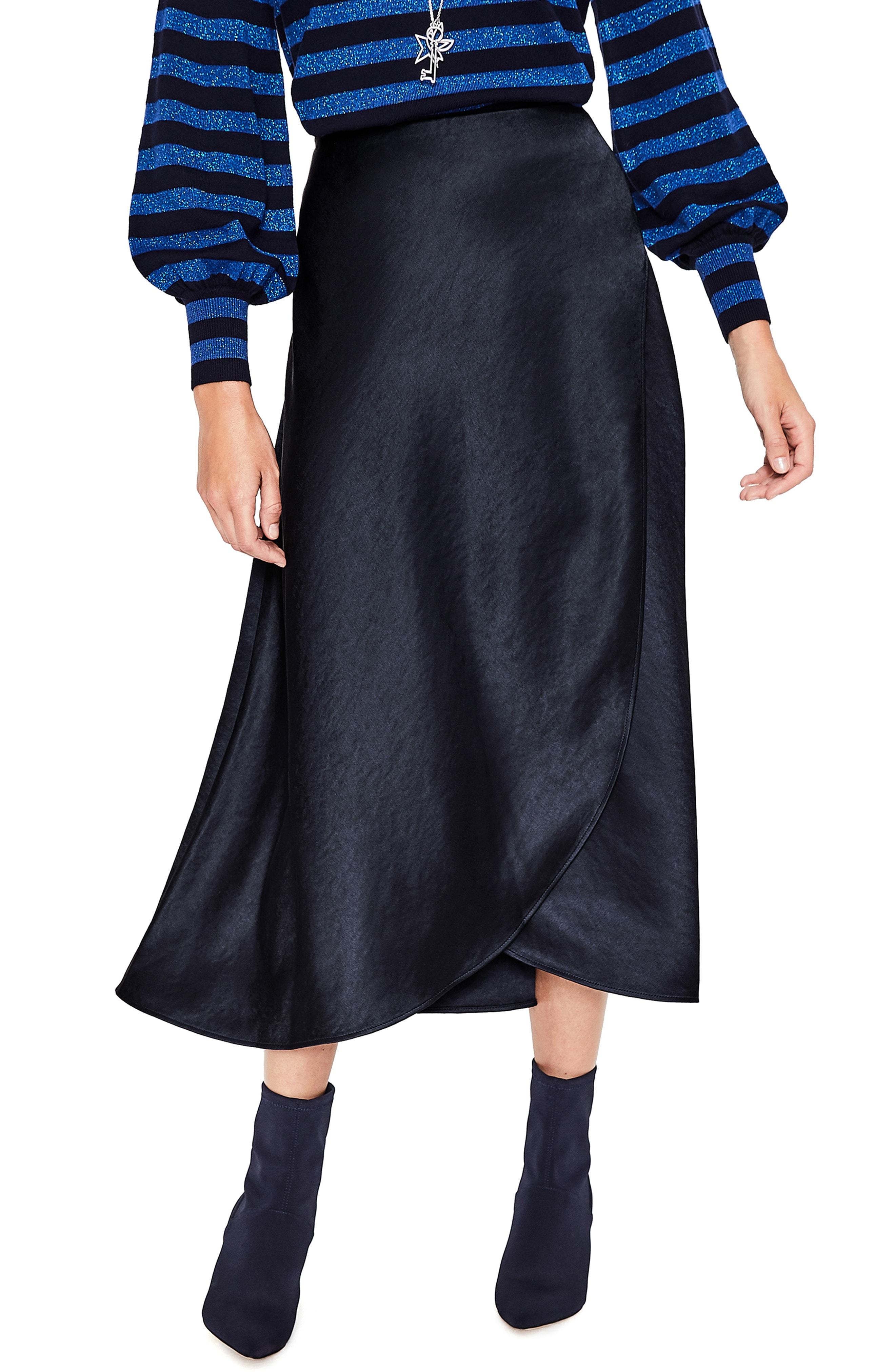 Boden Epsom Midi Skirt