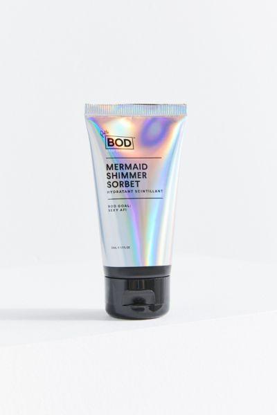 Body On Demand Mini Mermaid Shimmer Sorbet Body Lotion