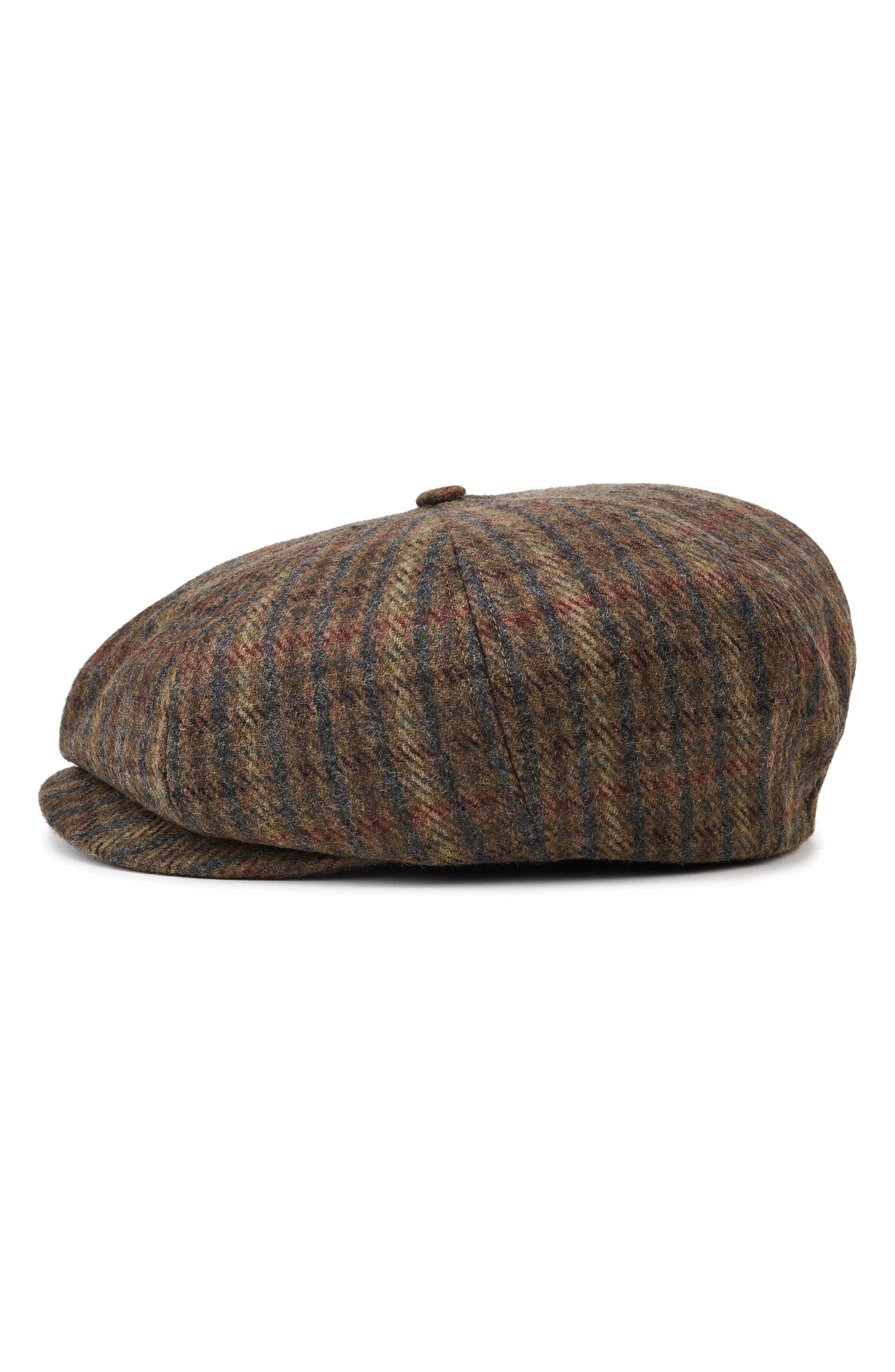 Brixton Snap Cap