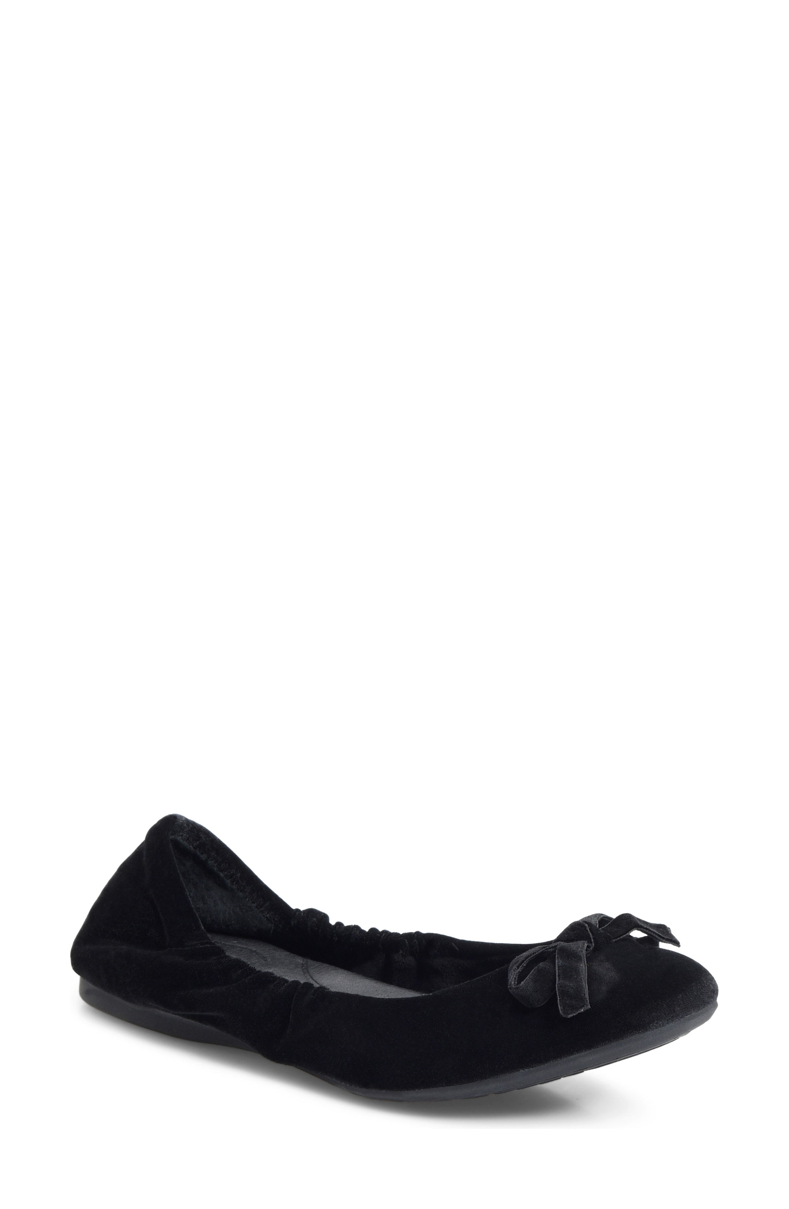 Brn Karoline Ballet Flat (Women)
