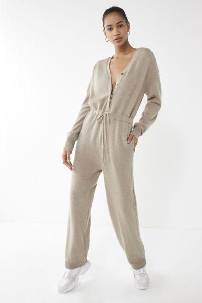 CAARA Joan Sweater Jumpsuit