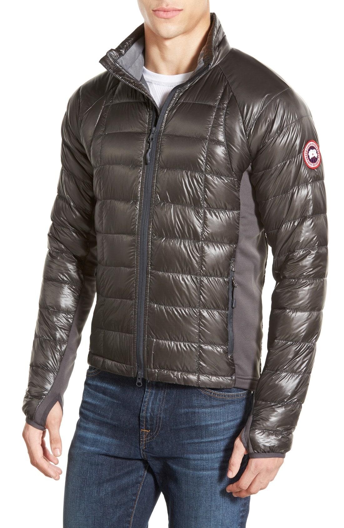 Canada Goose 'Hybridge Lite' Slim Fit Packable Jacket