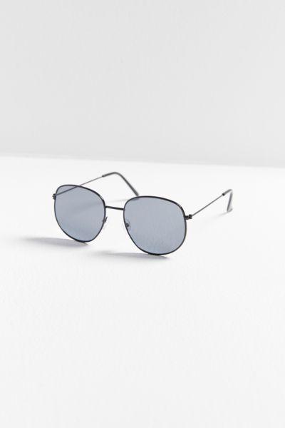 Catch You Later Square Sunglasses