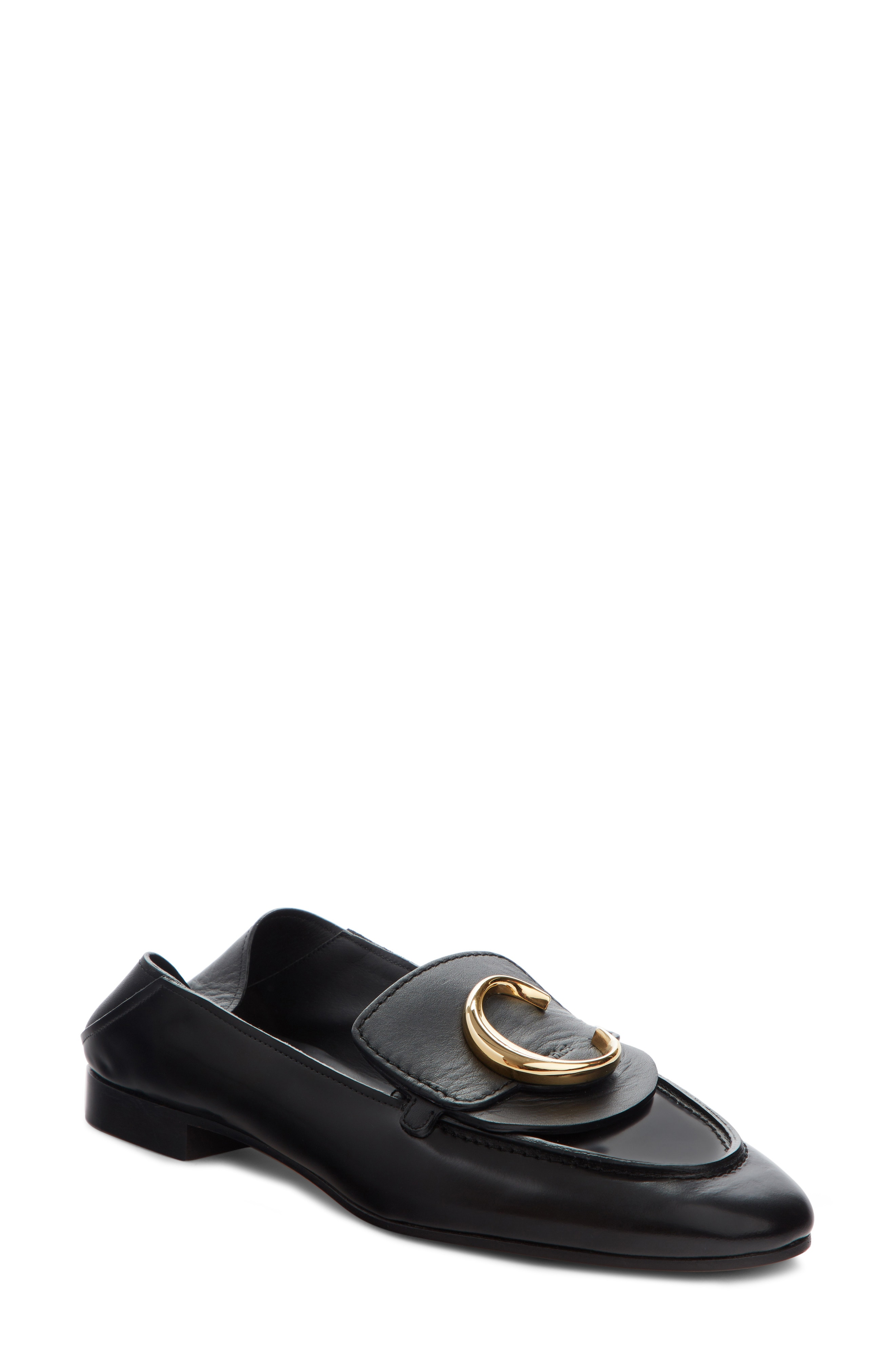 Chlo Story Convertible Loafer (Women)