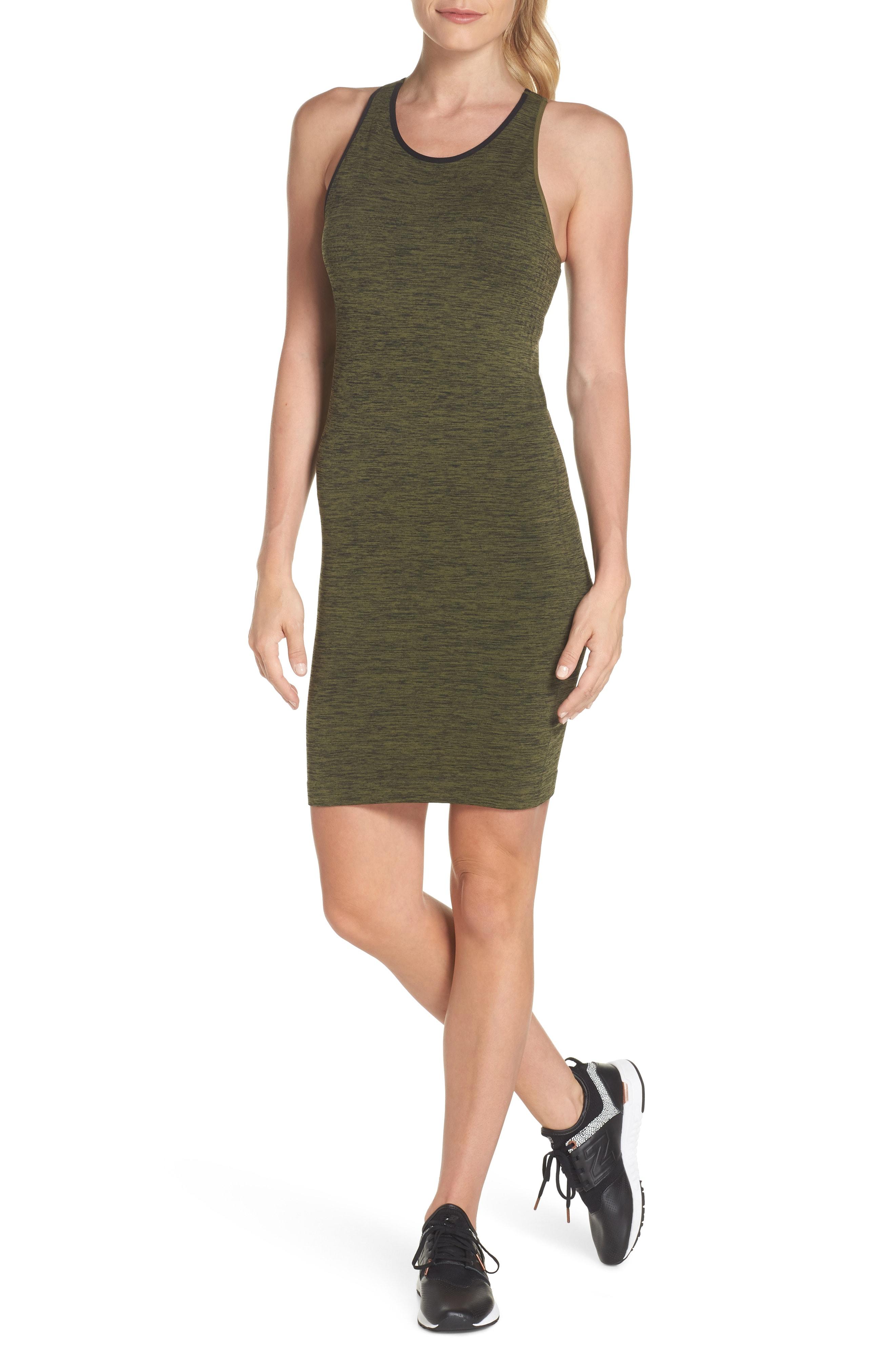 Climawear Spectrum Dress