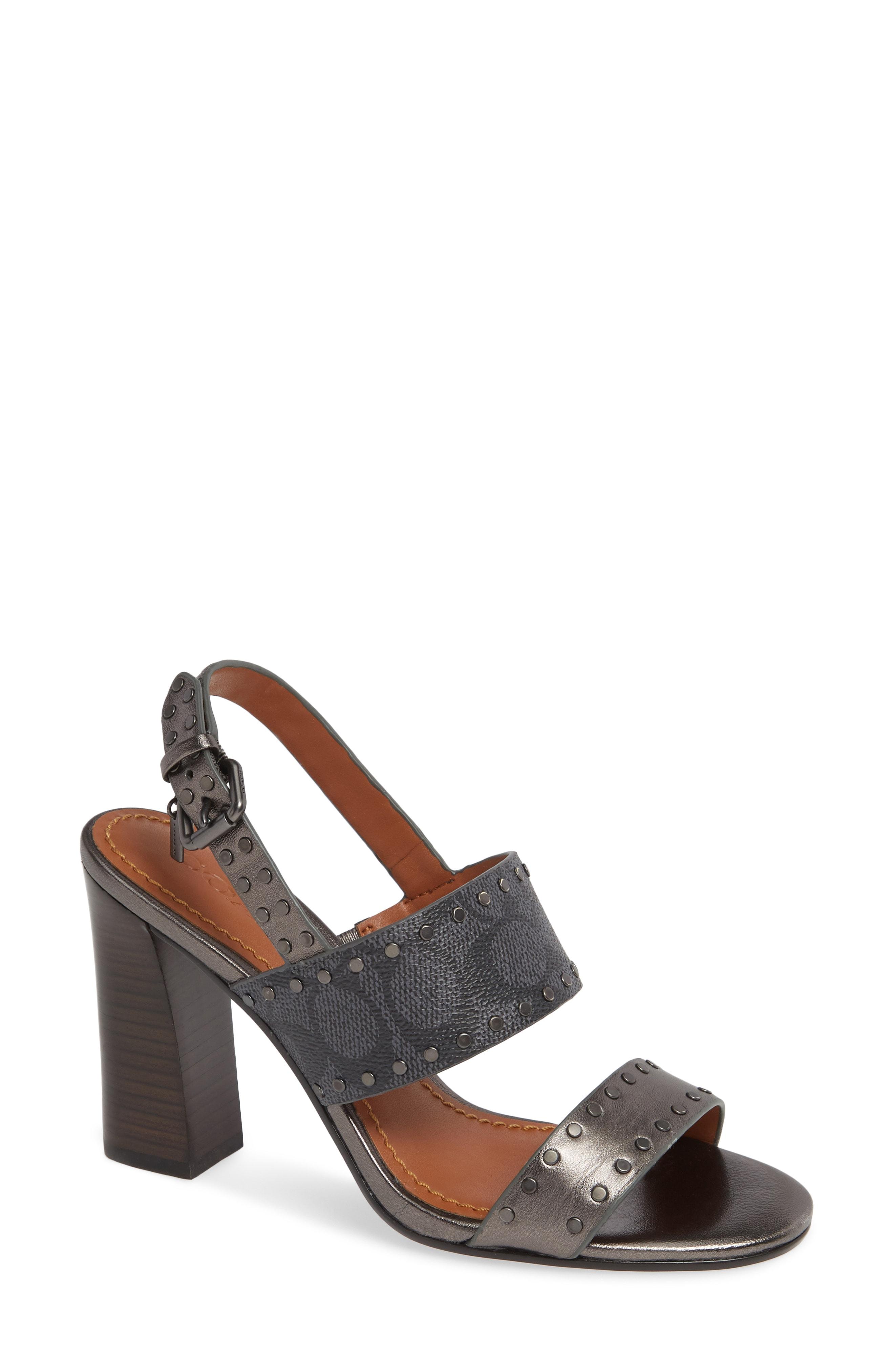 COACH Rylie Sandal (Women)