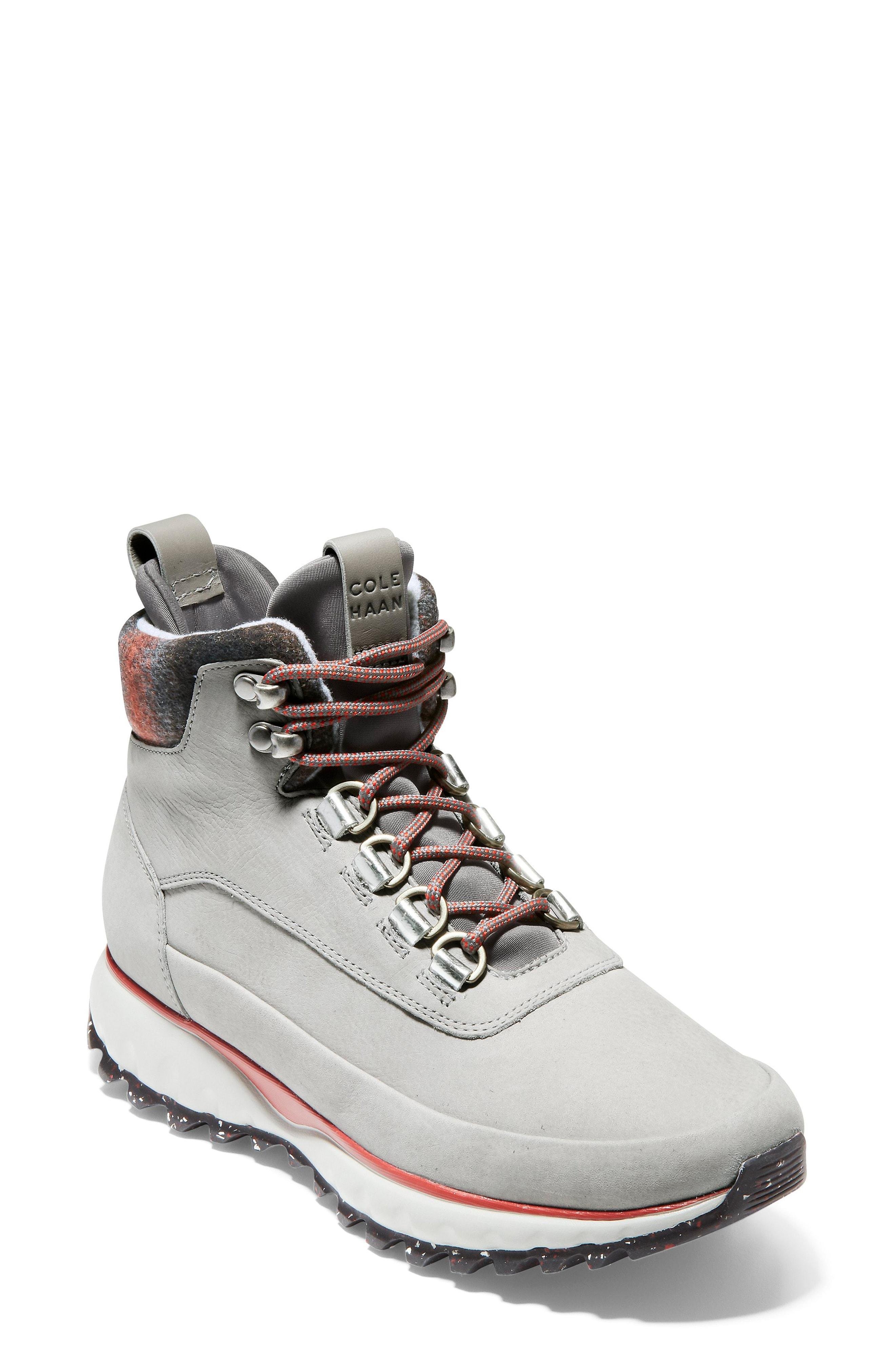 Cole Haan GrandExplore All Terrain Waterproof Hiking Boot (Women)