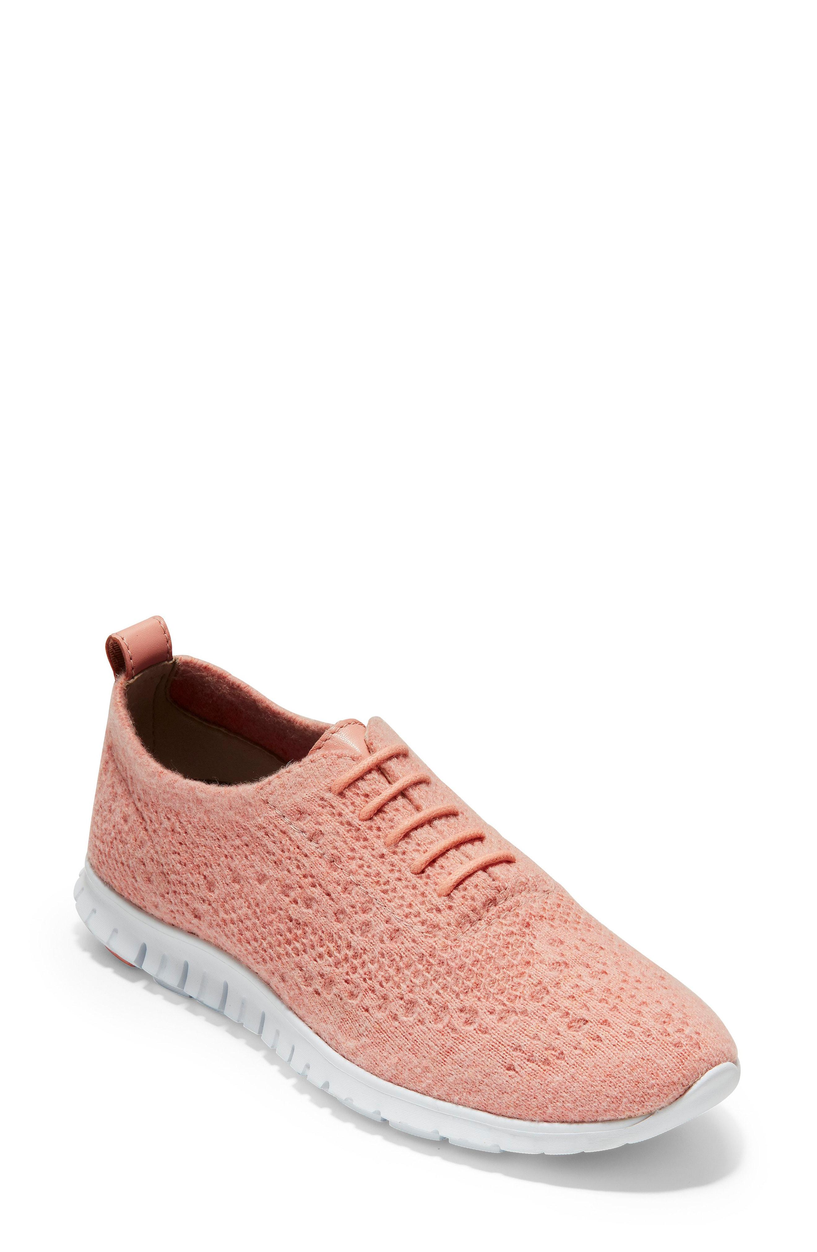 Cole Haan ZeroGrand Stitchlite Wool Flat (Women)