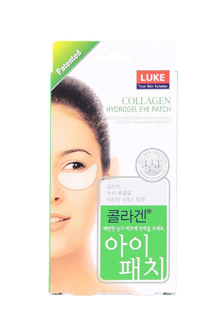 F21 Collagen Hydrogel Eye Patch