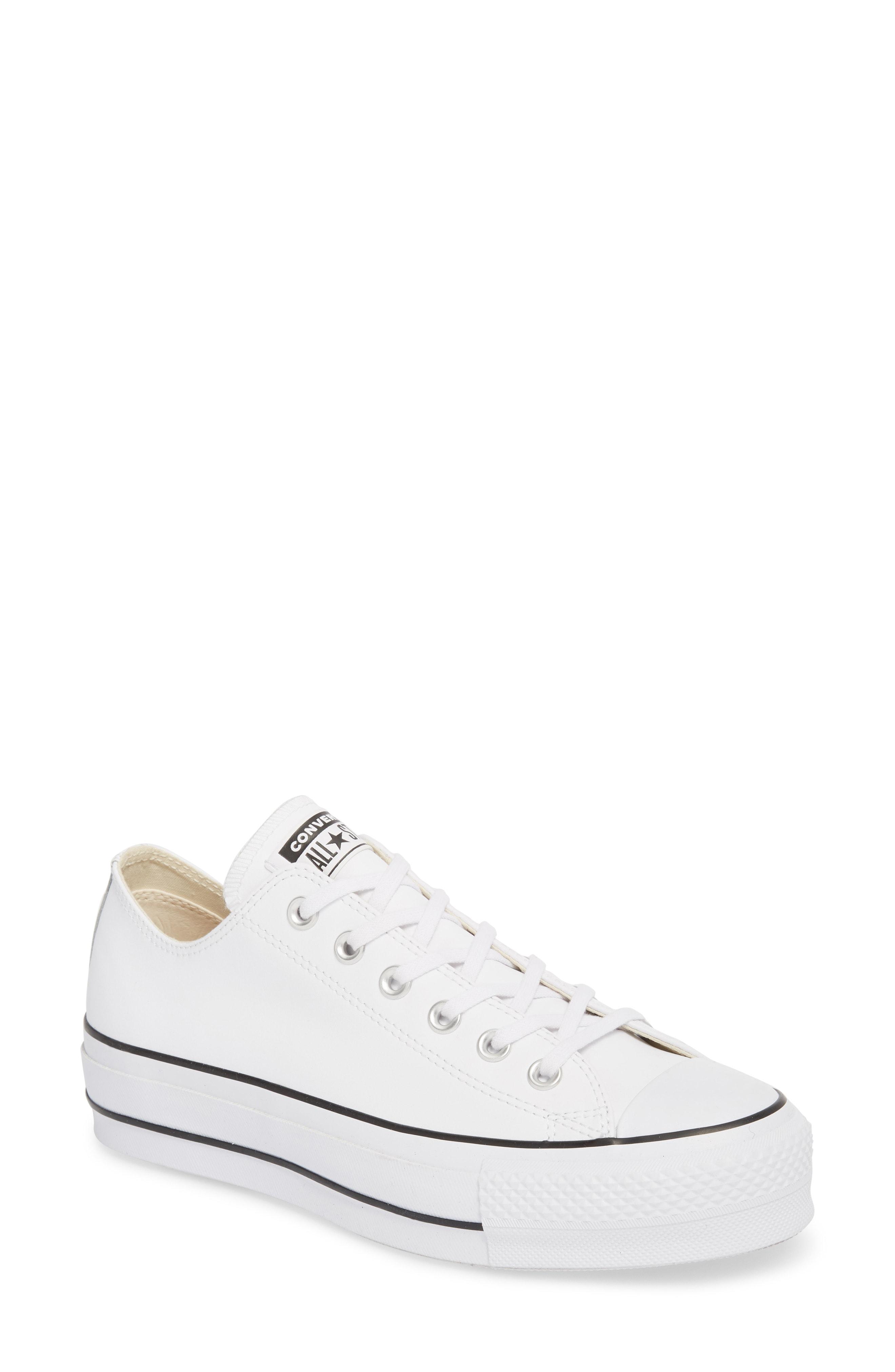 Converse Chuck Taylor All Star Platform Sneaker (Women)