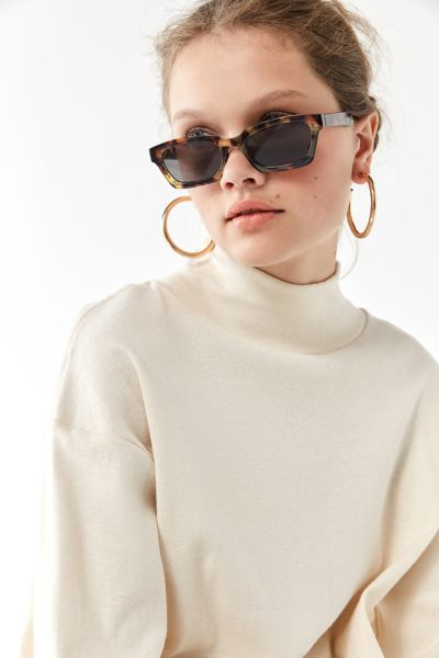 Costello Rectangle Sunglasses