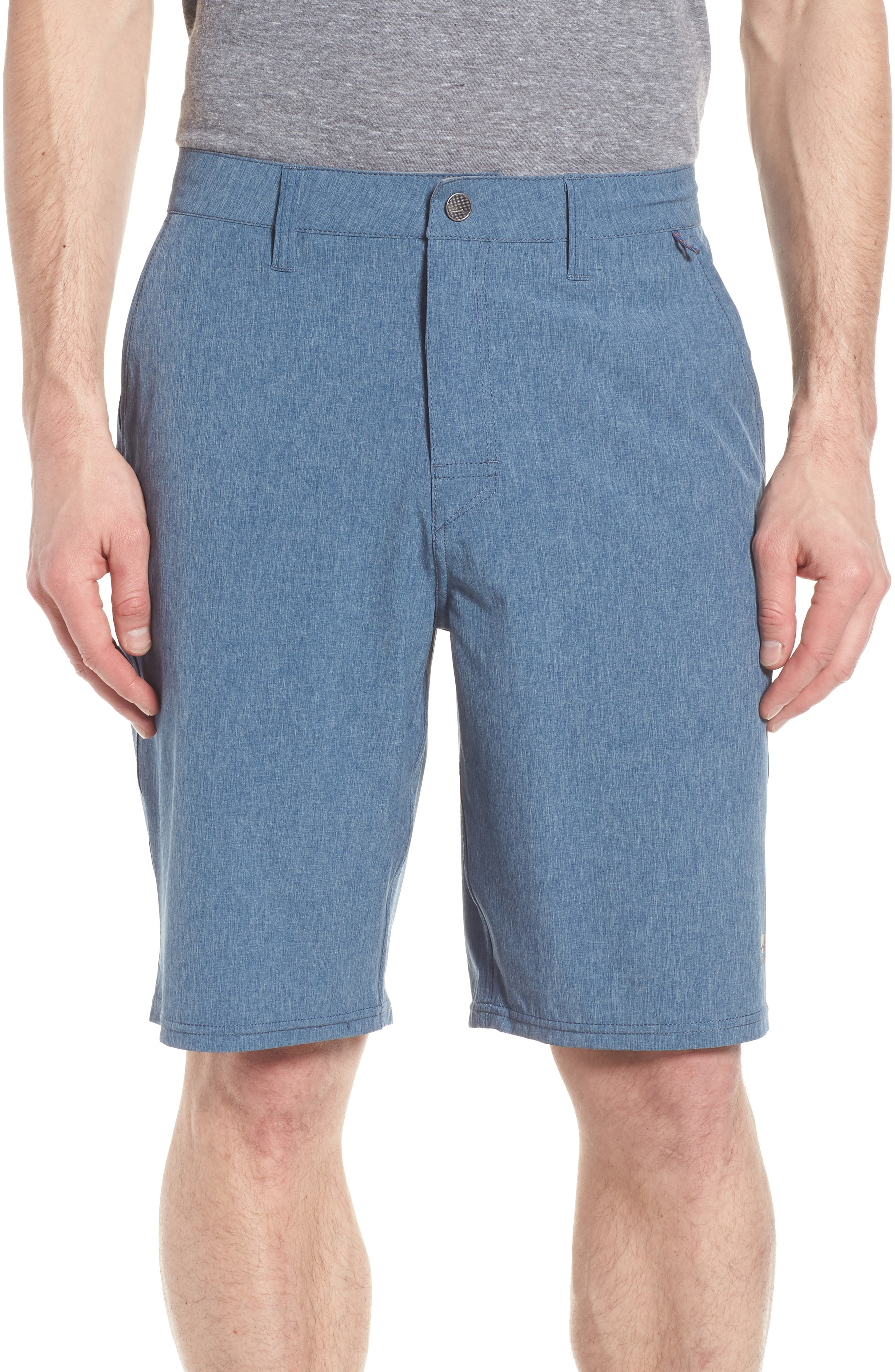 Cova Salty Dog Hybrid Shorts