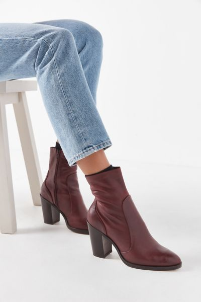 Crosswalk Dream Ankle Boot