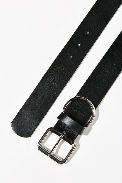 Dad Leather Belt