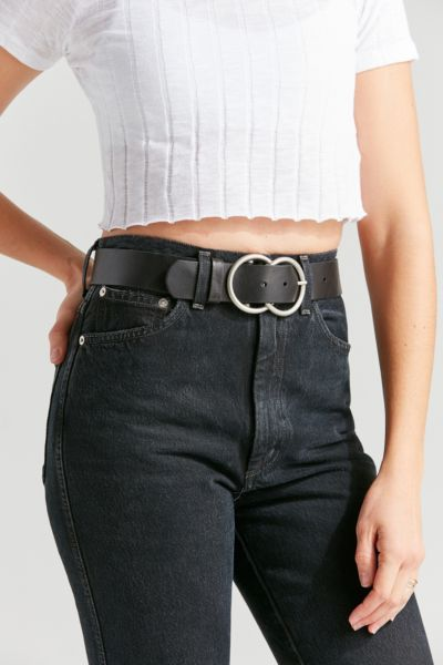 Double O-Ring Belt