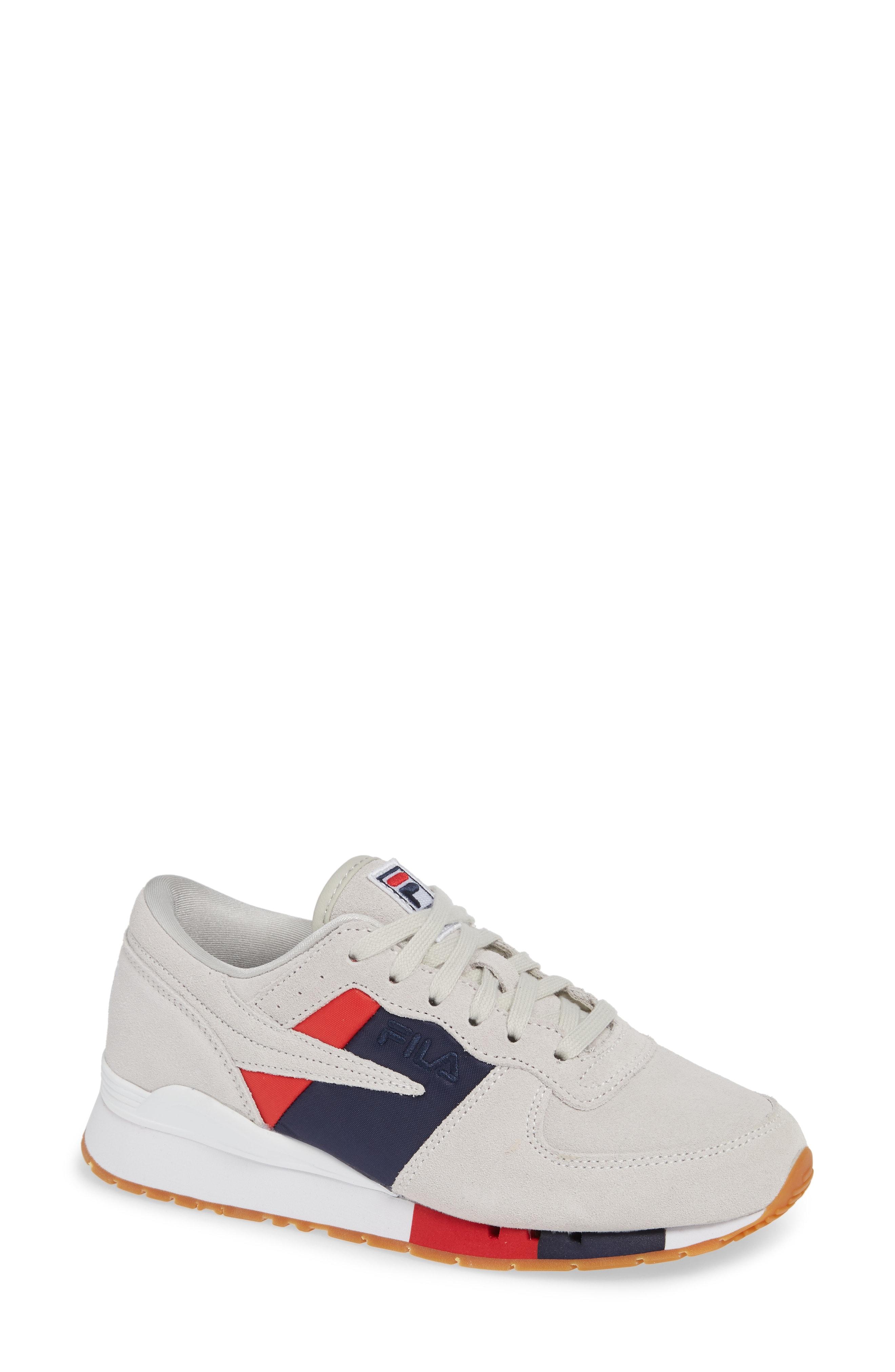 FILA Original Running Chiara Sneaker (Women)