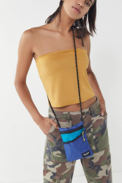 Flowfold Mini Crossbody Bag
