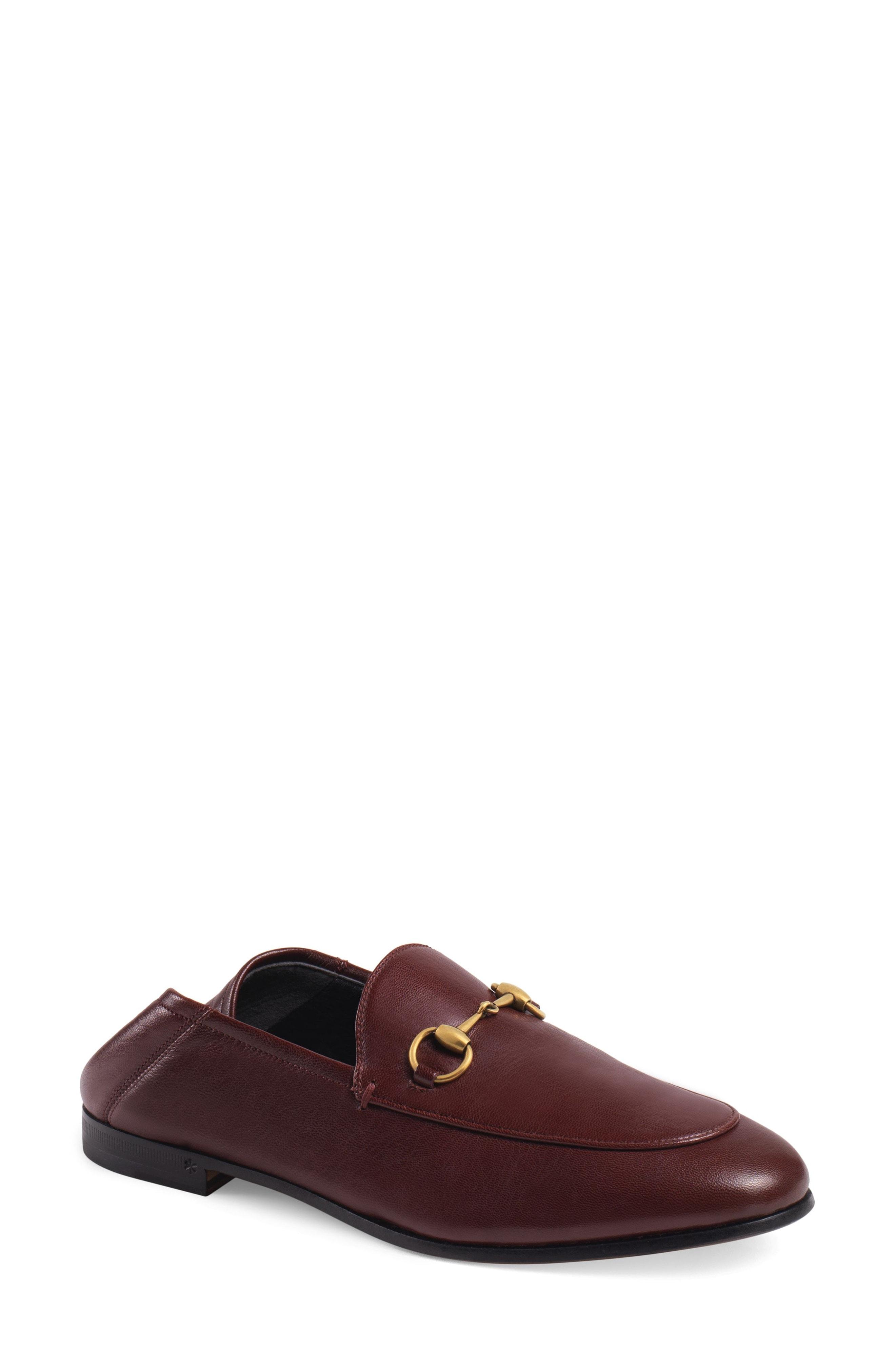 Gucci Brixton Convertible Loafer (Women)