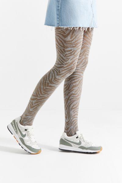 Hansel From Basel Zebra Shimmer Tight