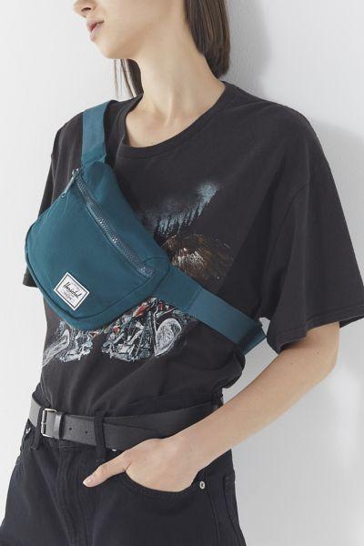 Herschel Supply Co. Cotton Fifteen Belt Bag