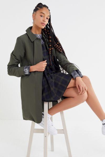 Herschel Supply Co. Mac Longline Jacket