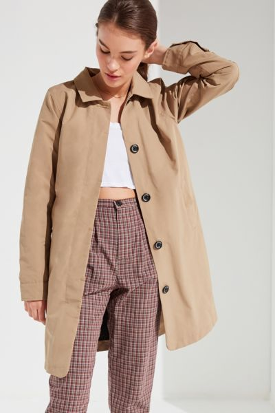 Herschel Supply Co. Mackintosh Jacket