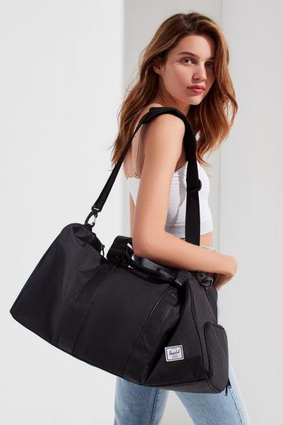 Herschel Supply Co. Novel Mid-Volume Duffle Bag