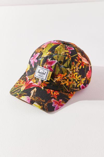 Herschel Supply Co. Sylas Baseball Hat