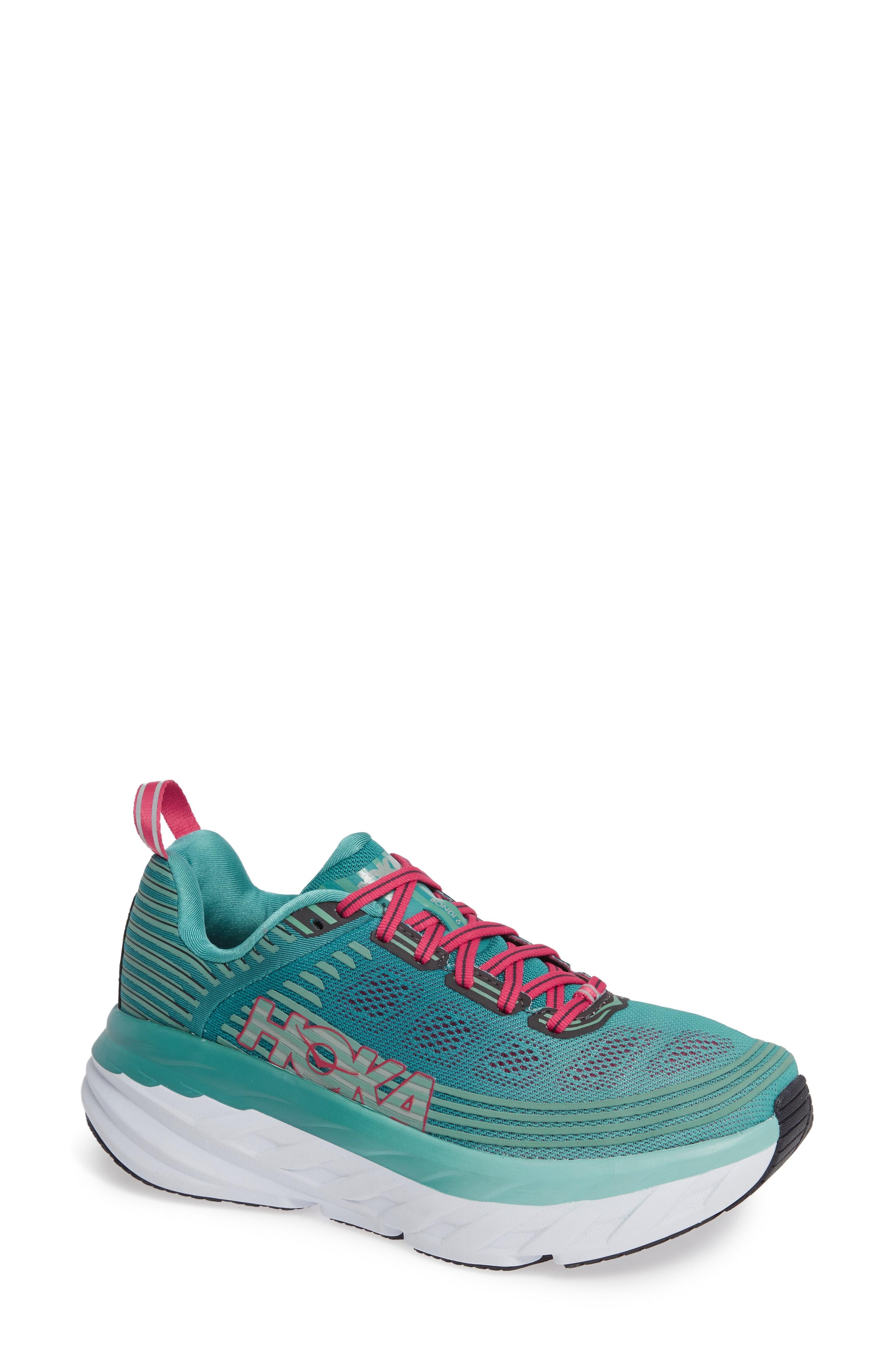 HOKA ONE ONE Bondi 6 Running Shoe (Women)