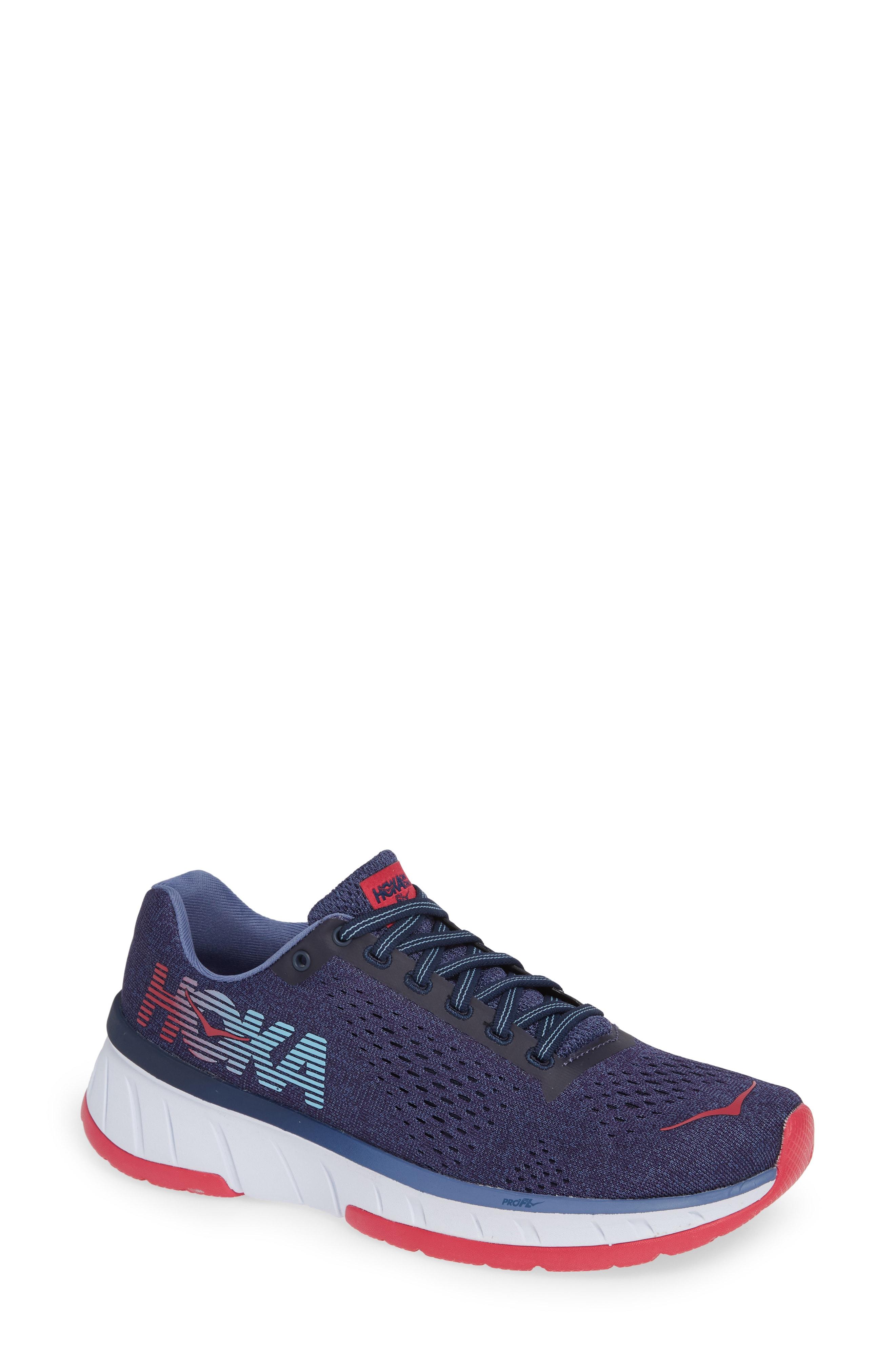 HOKA ONE ONE Cavu Running Shoe (Women)